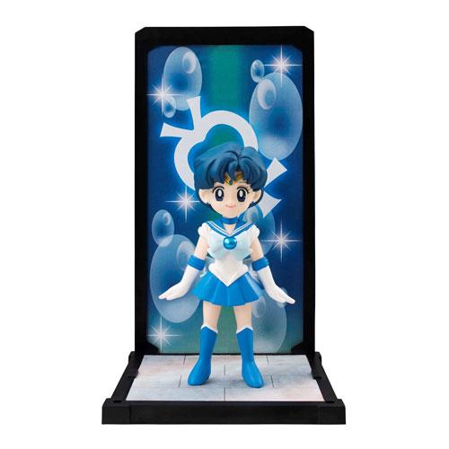 Sailor Moon Sailor Mercury Tamashii Buddies Mini-Statue