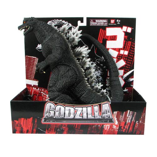 Godzilla Final Wars 12-Inch Action Figure
