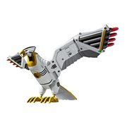 MMPR Movie Legacy Falcon Zord Action Figure