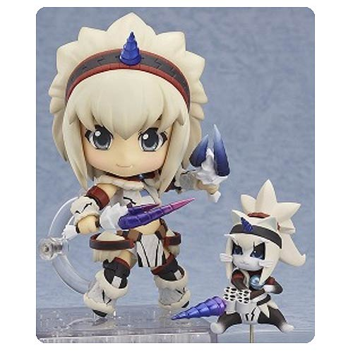 Monster Hunter Female Kirin Edition Nendoroid Action Figure