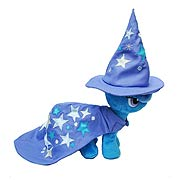 My Little Pony The Great and Powerful Trixie 12-Inch Plush
