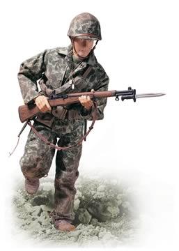 USMC Sgt. Dusty Rhodes