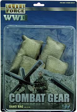 1:6 Scale Sand Bags
