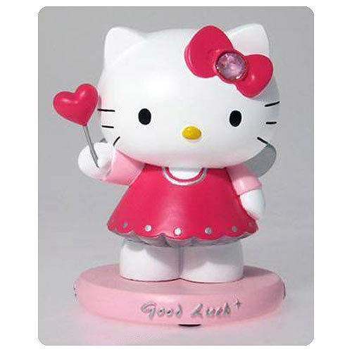 Hello Kitty Collection Good Luck Statue