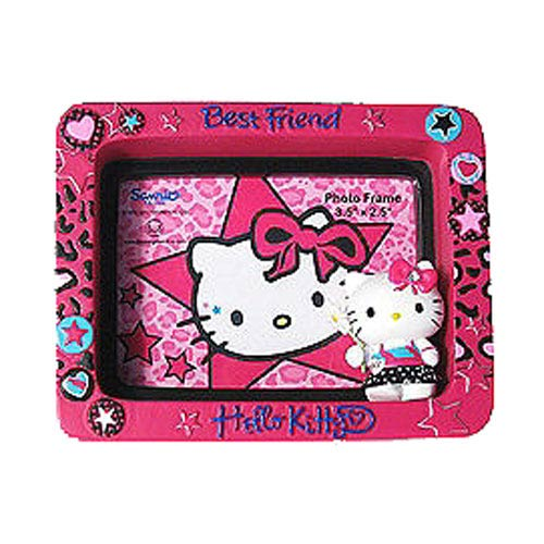 Hello Kitty Collection Best Friend Small Picture Frame