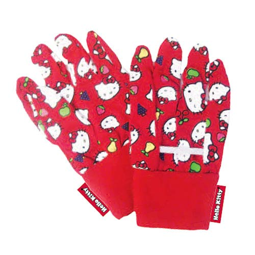 Hello Kitty Collection Children's Gardening Gloves