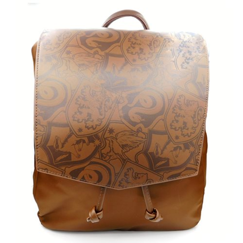 Harry Potter Ladies Fashion Backpack