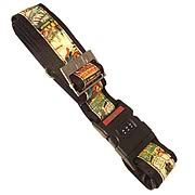 Marvel Retro Collection Luggage Strap