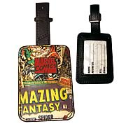 Marvel Retro Collection Luggage Tag