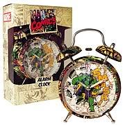 Marvel Retro Collection Hulk Alarm Clock