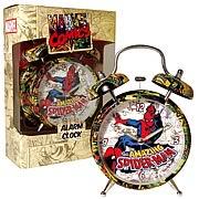 Marvel Retro Collection Spider-Man Alarm Clock