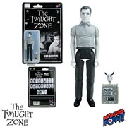 The Twilight Zone Don Carter 3 3/4-Inch Action Figure
