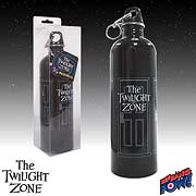 The Twilight Zone Stainless Steel 750 ml Water Bottle