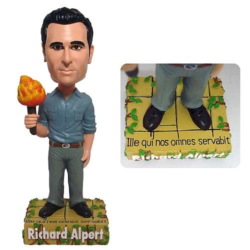 Lost Richard Alpert Bobble Head