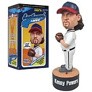 Eastbound & Down Kenny Powers Talking Bobble Head