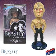 Beastly Kyle as Beast Bobble Head