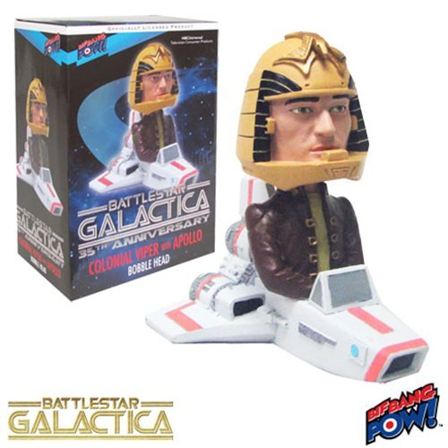 45% Off Battlestar Galactica Daily Deal