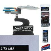 Star Trek: TNG U.S.S. Enterprise NCC-1701-D Monitor Mate