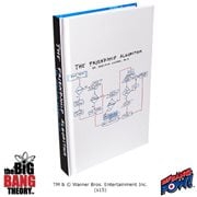 The Big Bang Theory Friendship Algorithm Journal