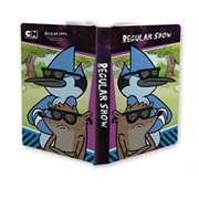 Regular Show Mordecai And Rigby Journal