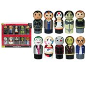 Suicide Squad Pin Mate Set Of 10 - Convention Exclusive