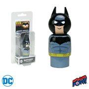 Batman V Superman: Dawn Of Justice Batman Pin Mate Wooden