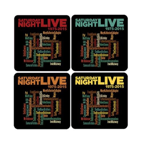 Up to 40% Off Saturday Night Live