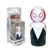 Spider-Gwen Pin Mate Wooden Figure