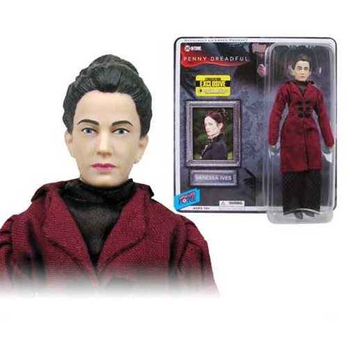 Today Only Get 33% Off Penny Dreadful Figures!