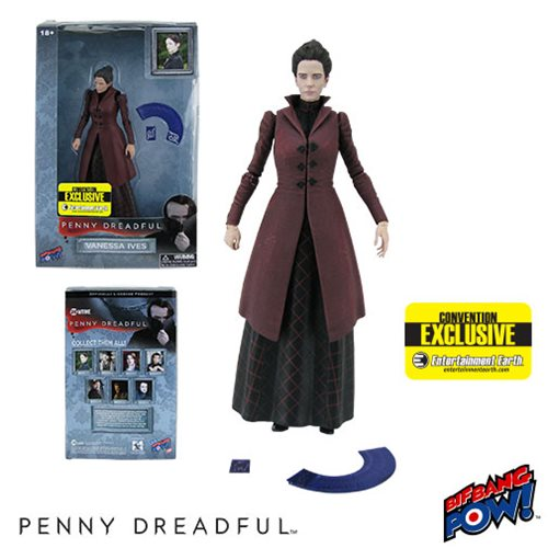 Penny Dreadful Vanessa Ives 6-Inch Figure - Convention Excl.