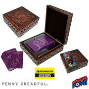 Penny Dreadful Tarot Card Wood Box Set - Ee Exclusive