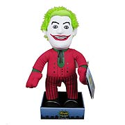 Batman 1966 TV Series Joker 10-Inch Plush