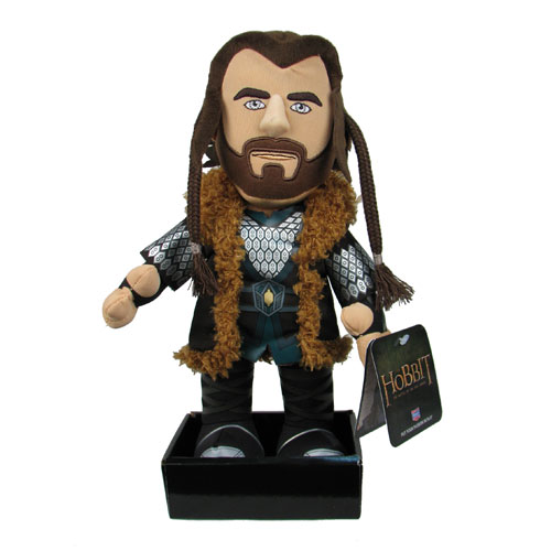 The Hobbit Thorin 10-Inch Plush