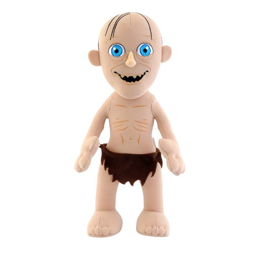 The Hobbit Smeagol 10-Inch Plush