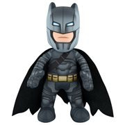 Batman v Superman Armor Batman 10-Inch Plush Figure