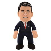 Ronald Reagan 10-Inch Plush Figure