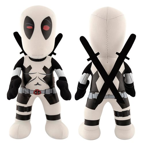 Deadpool X-Force 10-Inch Plush Figure