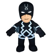 Marvel Black Bolt 10-Inch Plush Figure