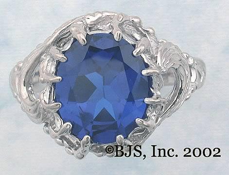 Elrond's Ring: Silver Vilya
