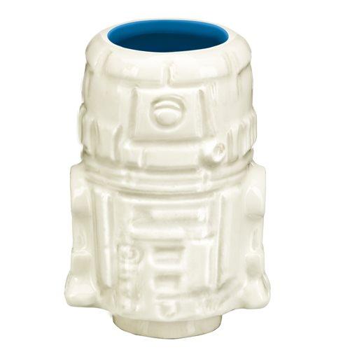 Star Wars R2-D2 2 oz. Geeki Tikis Mini Muglet