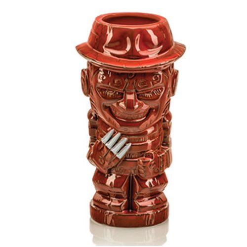 UPC 850009015167 product image for Nightmare on Elm Street Freddy Krueger 21 oz. Geeki Tikis Mug | upcitemdb.com