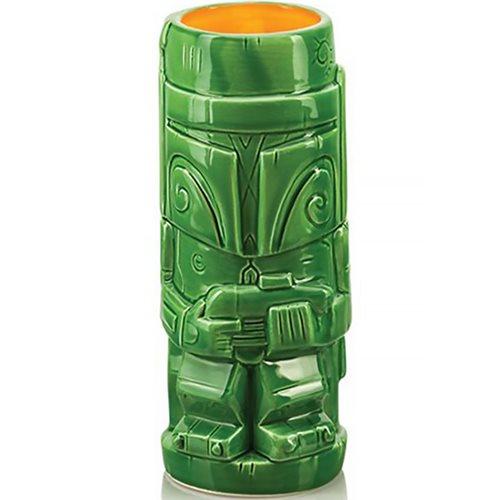 Star Wars Boba Fett 13 oz. Geeki Tikis Mug
