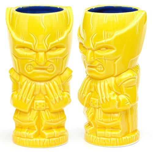 Wolverine 16 oz. Geeki Tiki Mug