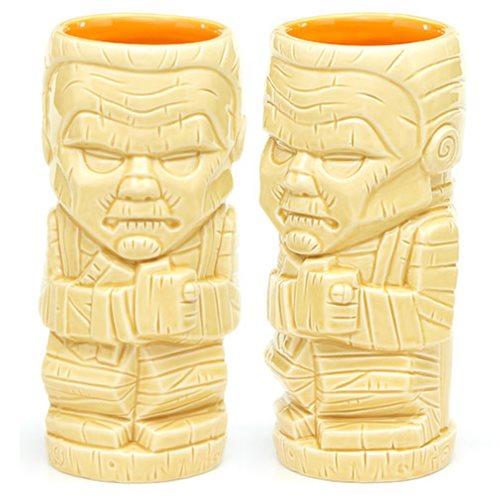 Mummy 14 oz. Geeki Tiki Mug