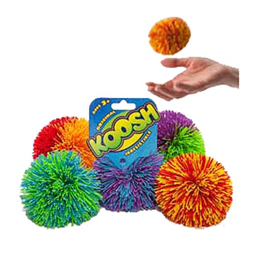 Koosh Ball (Color May Vary)