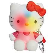 Hello Kitty Rainbow Kitty Key Chain