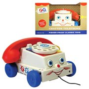 Fisher-Price Classic Chatter Telephone