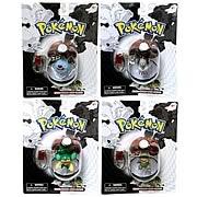 Pokemon Series 24 Key Chain Set
