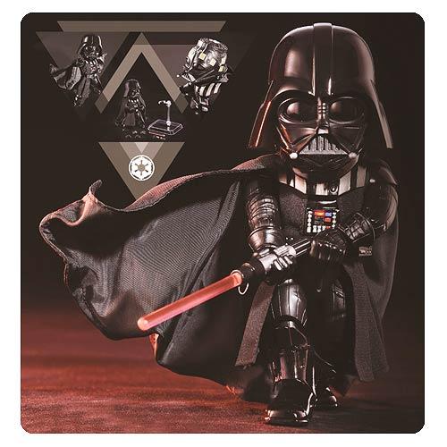 Star Wars: Episode V - ESB Darth Vader Egg Attack Figure