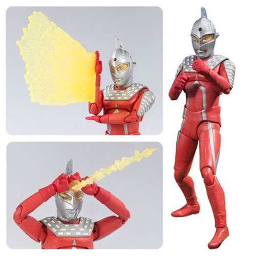 Ultraman Ultraseven SH Figuarts Action Figure
